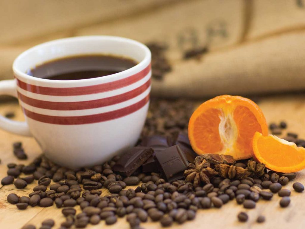 Koffie, Gayo Sumatra Gold