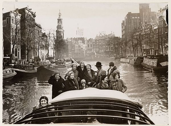 Restoration cruiseship
